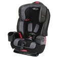 car child seats - Graco Nautilus 3-in-1 Car Seat with Safety Surround.