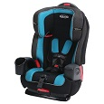 Graco Nautilus 3-in-1 Baby Car Seat with Safety Surrond Pratt.