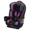 graco 3-in-1 Nautilus Tara baby car seat